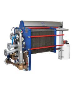 AQUA - Single Stage Fresh Water Generator