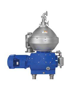 CH 200 P/Con Centrifuge