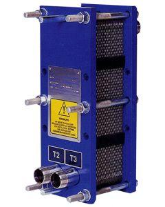 M3 Plate Heat Exchanger