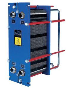 M6 Plate Heat Exchanger