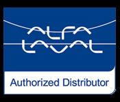 Authorized Alfa-Laval-Distributor